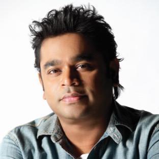 Happy birthday A R Rahman shab
