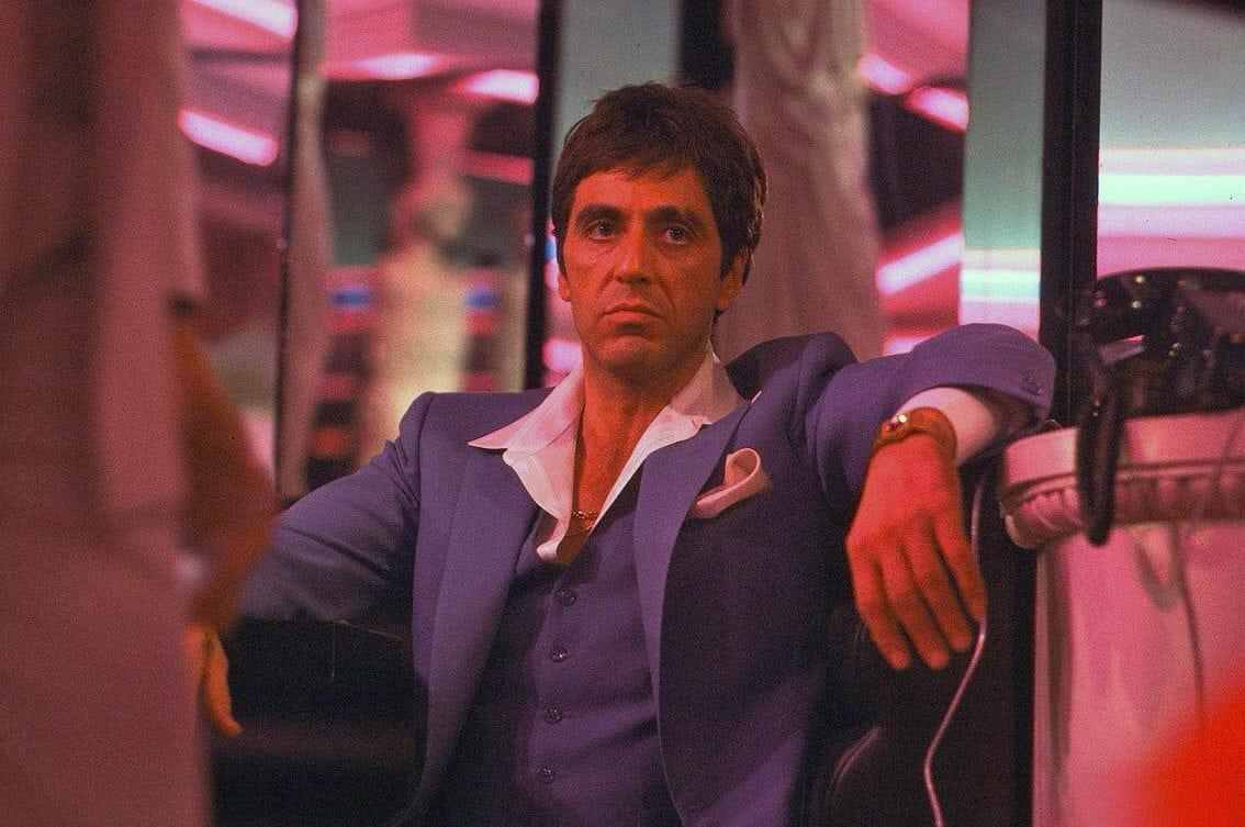 New #pfsynth blog post - The music of #Scarface and the