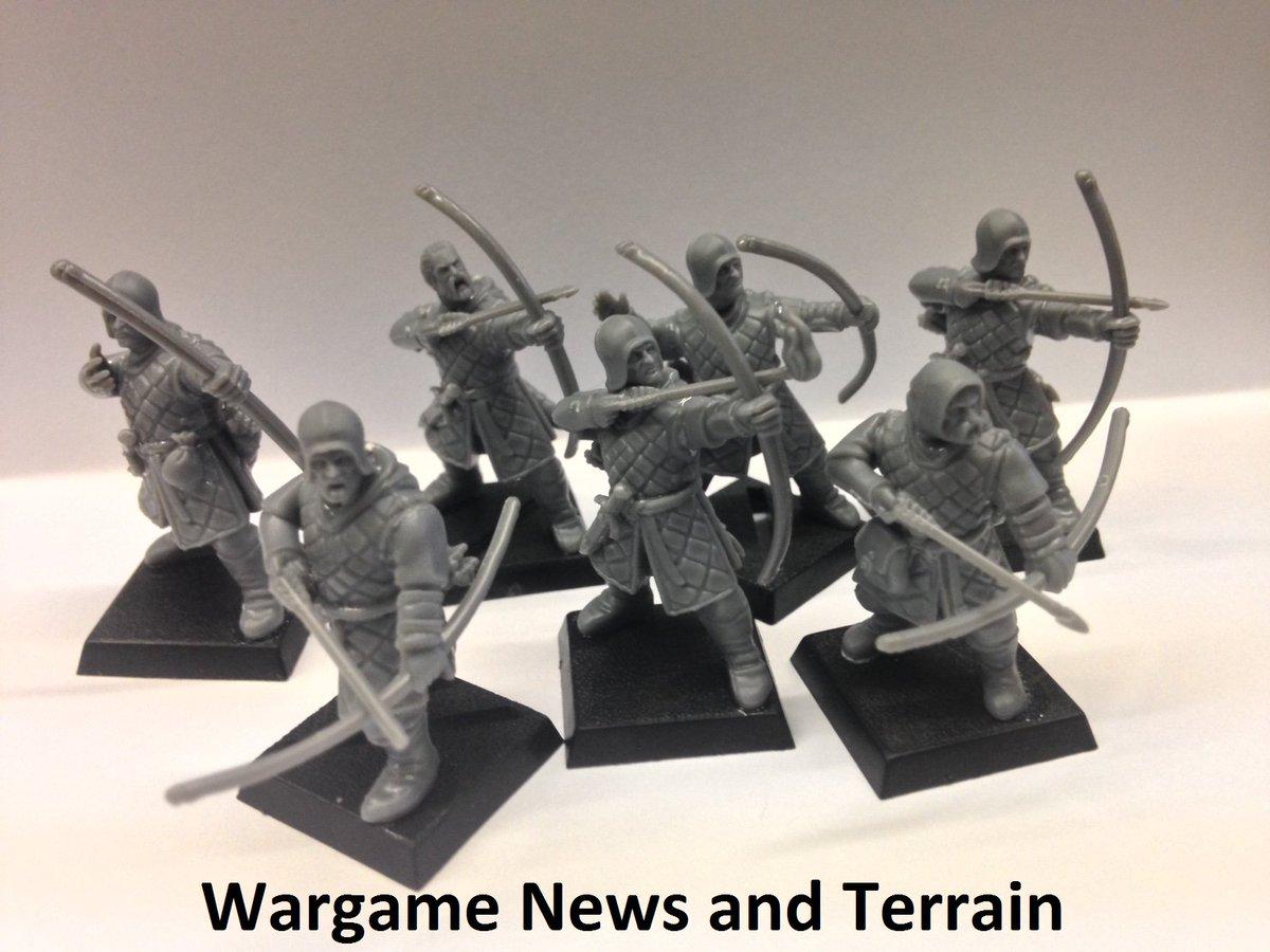 Wargame News&Terrain on Twitter: