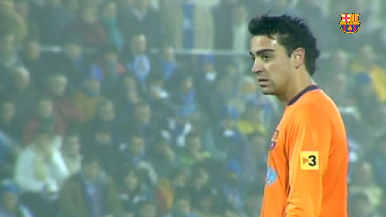 ⚽ #GetafeBarça Top 5⃣ goals �� Which is the best? https://t.co/y2iumgHGcG