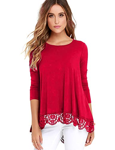 bb51a6ade68809 Blouses & Button-Down Shirts Aolakeke Cold Shoulder Short Sleeve T Shirts V  Neck Tops Casual Criss Cross Tunic ...