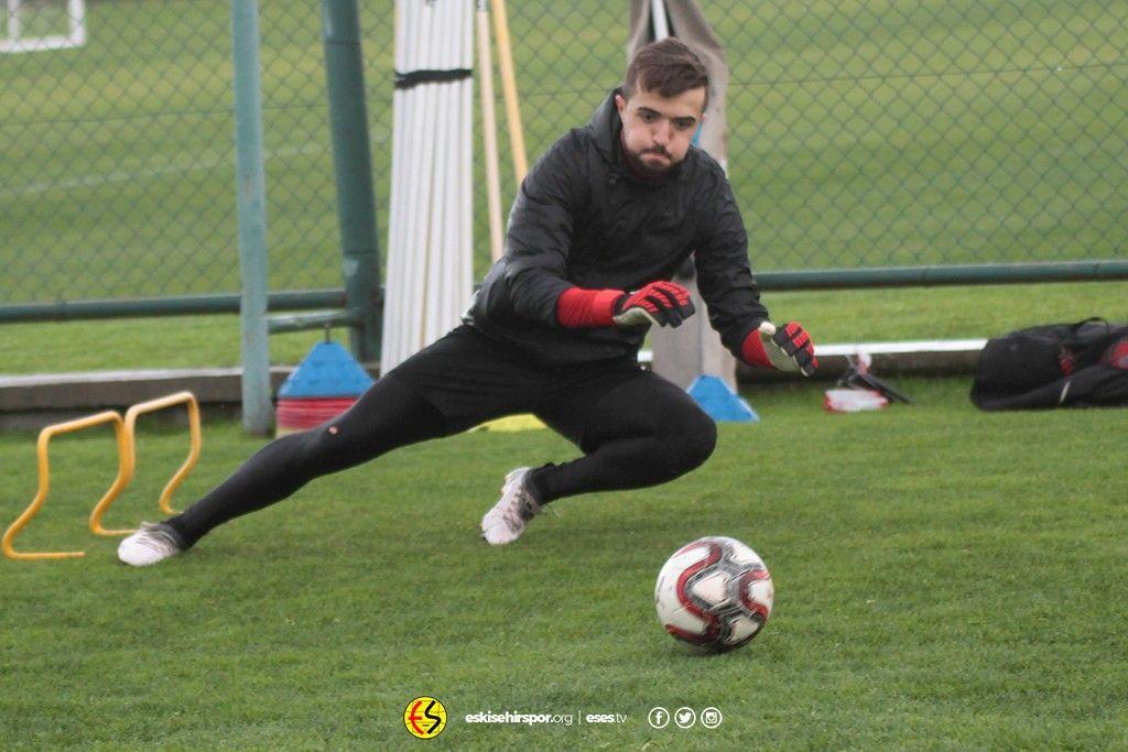 Eskişehirspor'un kalesini o koruyacak!