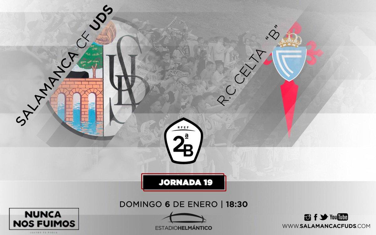 37bf660d7 Salamanca CF UDS on Twitter