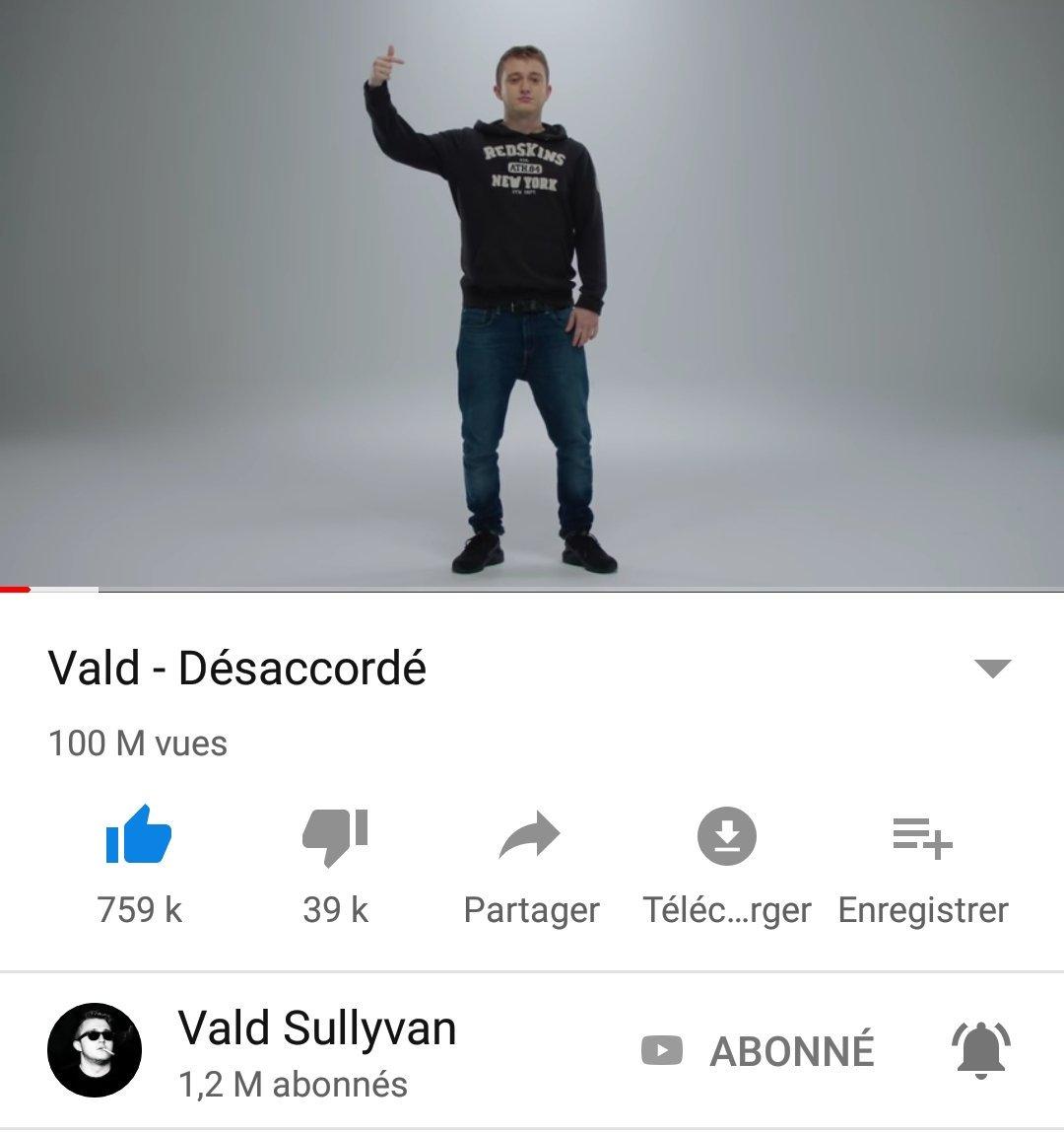 GRATUITEMENT VALD DESACCORDE TÉLÉCHARGER
