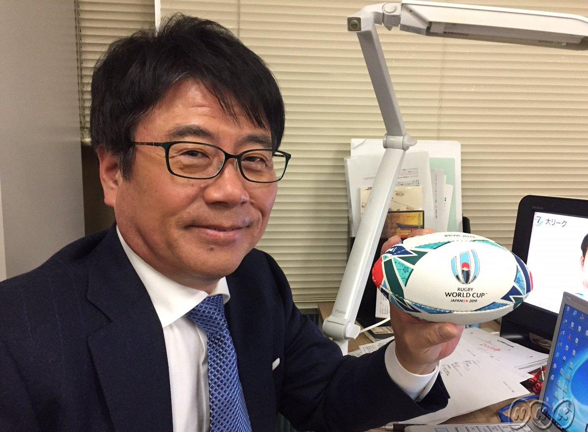 """NHKスポーツ on Twitter: """"【#大越健介 新年のご挨拶 】 大越 ..."""