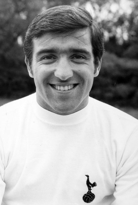 Happy birthday to our former player and manager, Terry Venables.