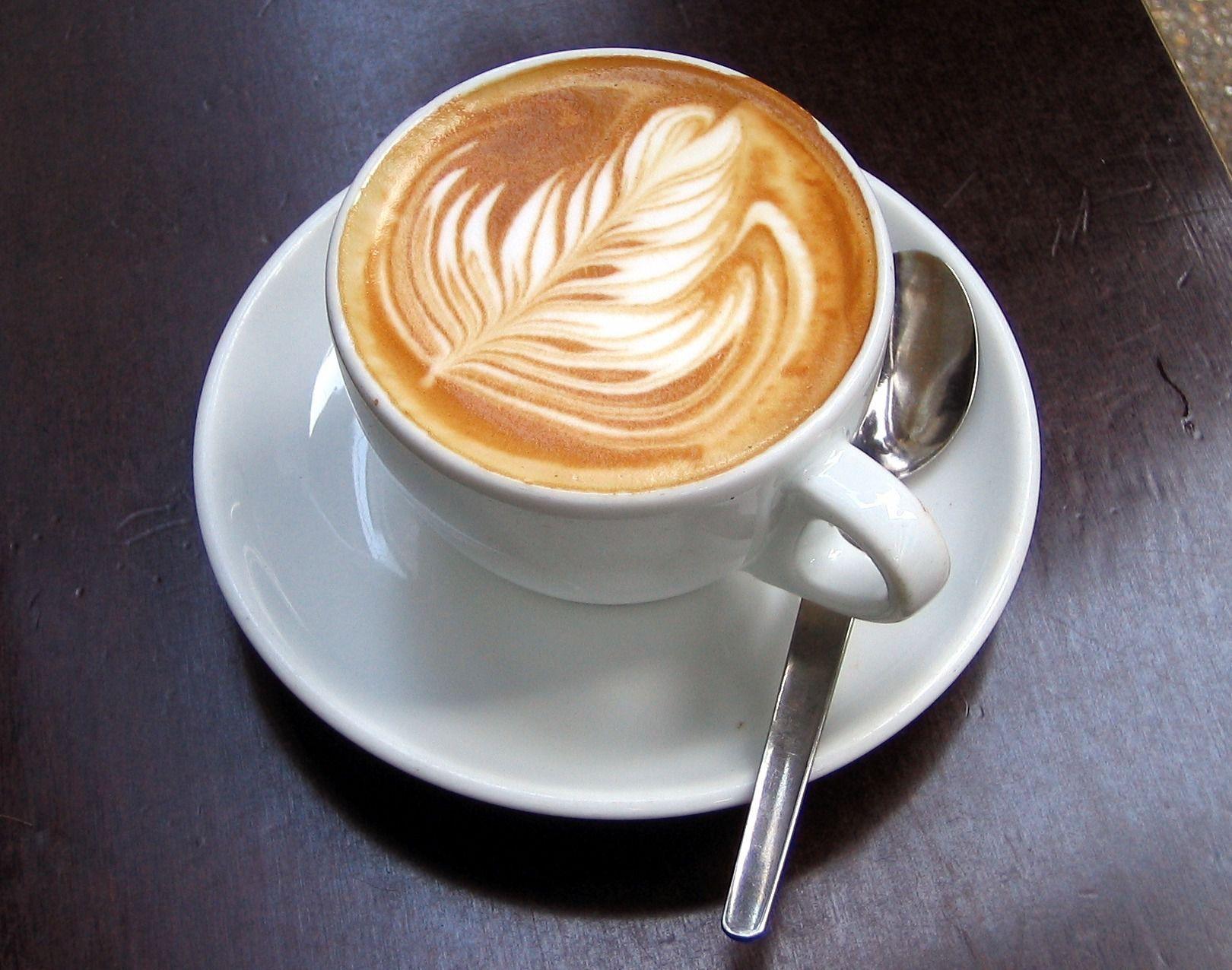 Картинки, картинки кофе с молоком