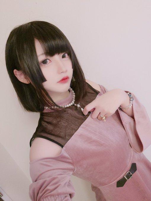 コスプレイヤー芝麻TOKAのTwitter画像84
