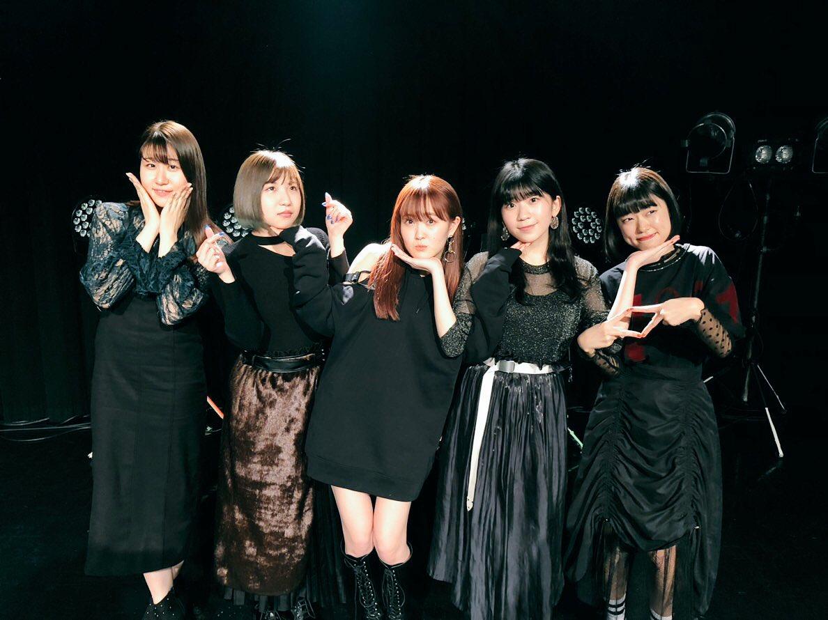 Little Glee Monster On Twitter 北海道リリースイベントありがとう