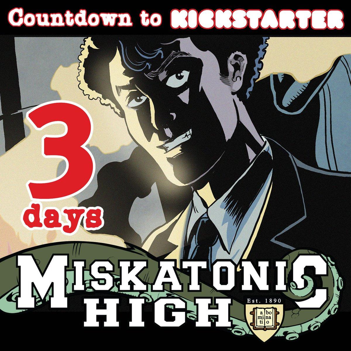 MiskatonicH Getting closer! #lovecraft #cthulhu #hplovecraft