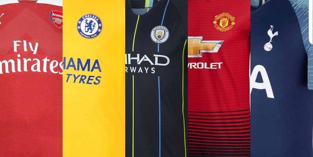 We're giving away another football shirt of the club your choice, simply RT and follow us to enter. Winner announced at 20k followers. Good luck 👍.
