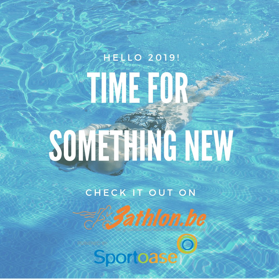 test Twitter Media - Tijd voor iets nieuws! Check onze vernieuwde website. #Triathlon #Triatlon #3athlon @Sportoase https://t.co/v3zhTaiRpn https://t.co/gHR1Tu67OX