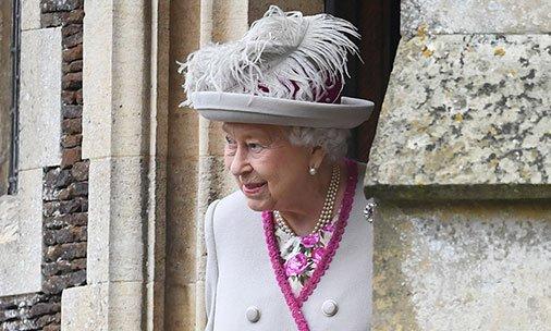 British Royal Family - Page 28 DwPLDzlWkAAk8J-