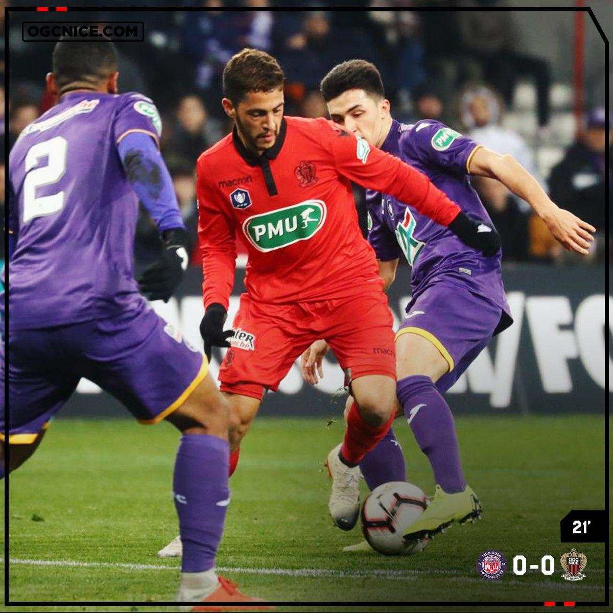 COUPE DE FRANCE 2018-2019 - Page 2 DwPfq6zW0AIVJIz