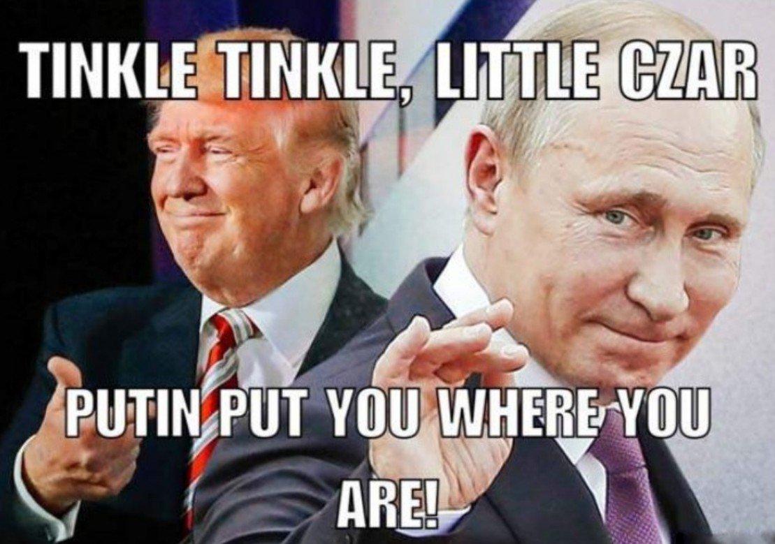 RT @TheRealBaneGirl: @realDonaldTrump #ImpeachTheMF  #DeportTheTrumps #TrumpShutdown https://t.co/11bwPyU1qj