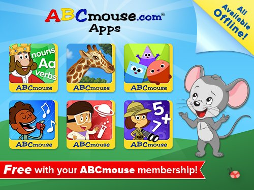 ABCmouse com on Twitter: