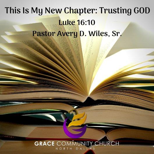 Grace Community Church - North Dallas on Twitter: