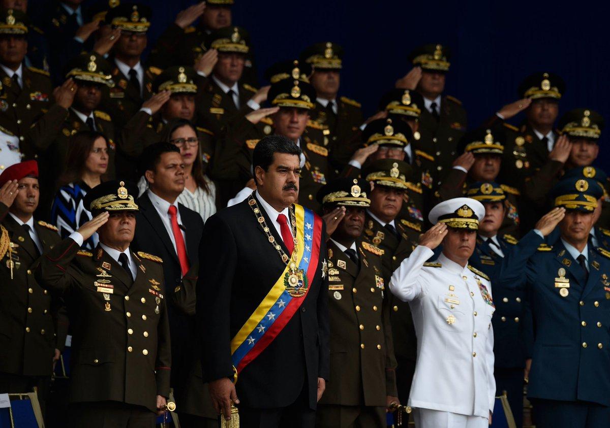 Sisi Maduro