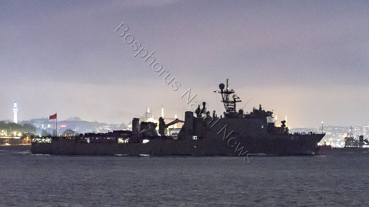 Bosphorus Naval News on Twitter: