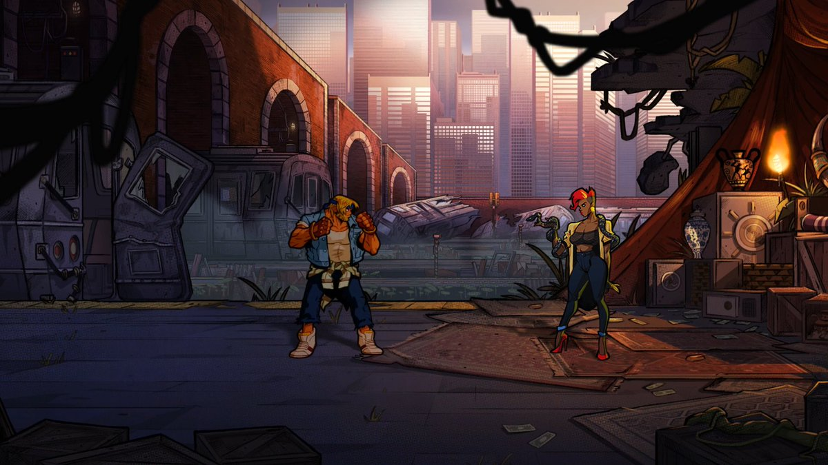 streets of rage pc download