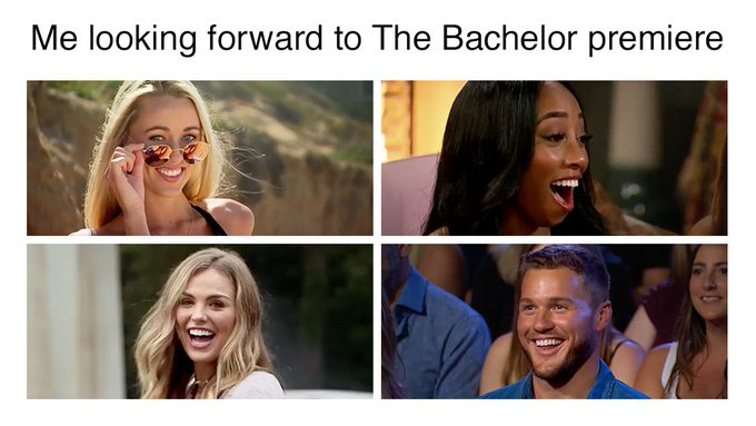Bachelor 23 - Colton Underwood - Episode Jan 7th - *Sleuthing Spoilers* - Page 2 DwQMypAXgAMLeja