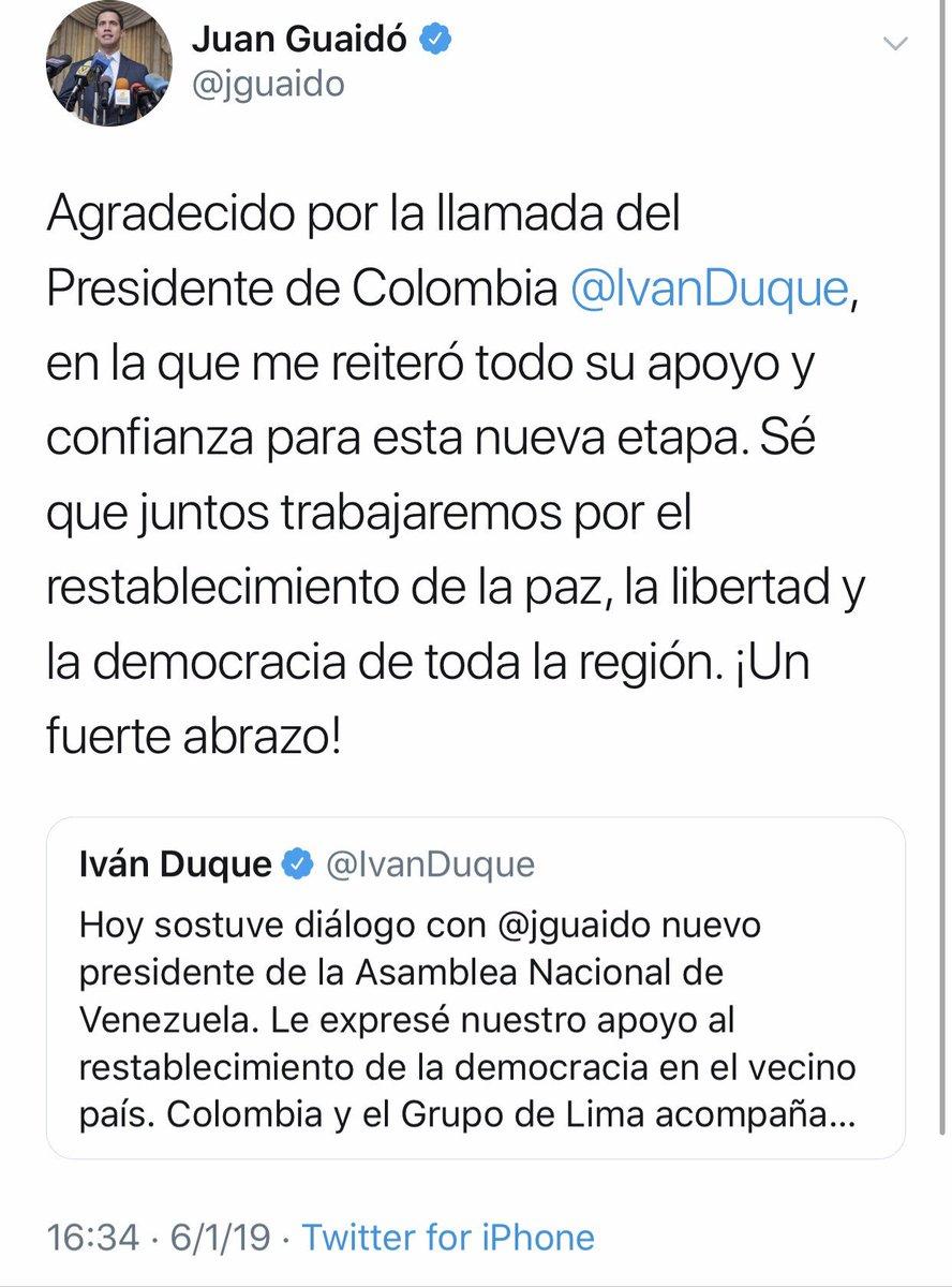 Dictadura de Nicolas Maduro - Página 19 DwQa1zJX0AA_twM