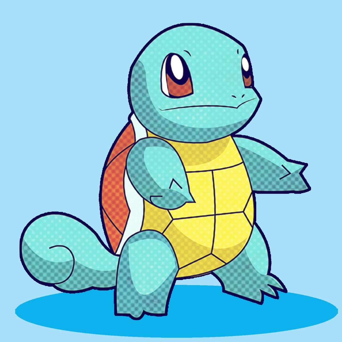 squirtle-water