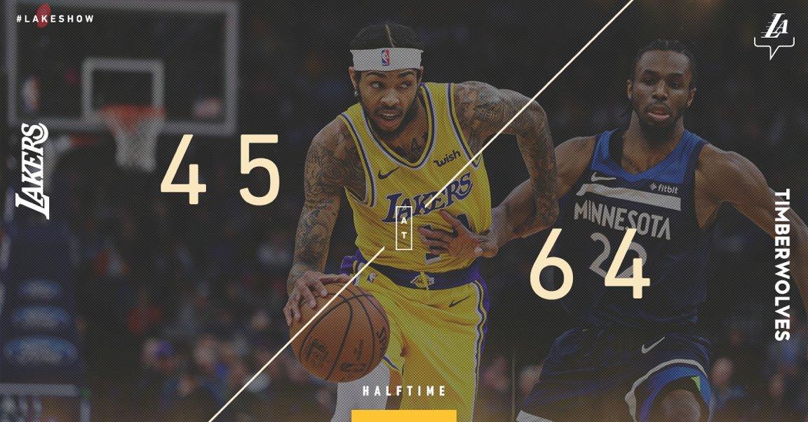 9430ee09f Los Angeles Lakers on Twitter