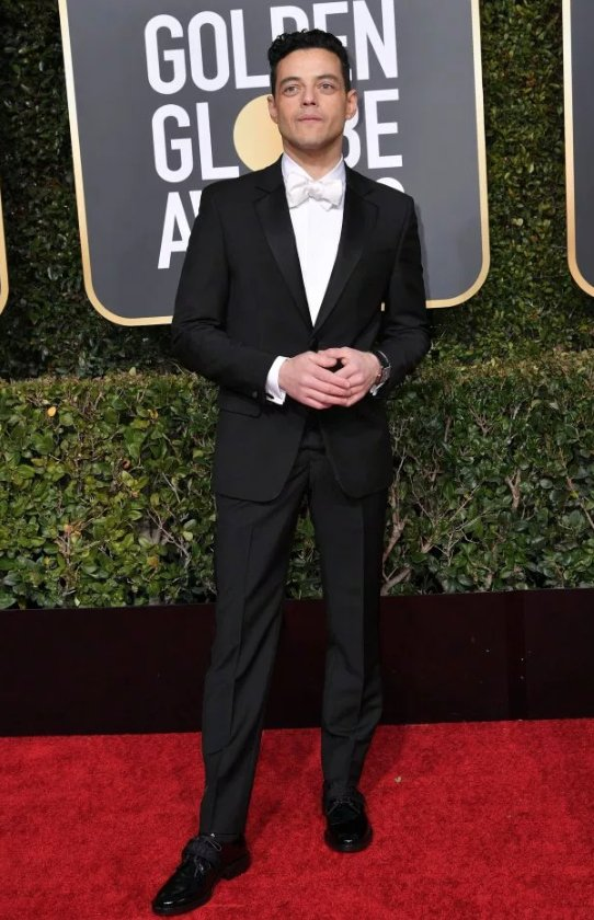 WINNER! Rami Malek — Actor, Motion Picture, Drama | #GoldenGlobes | https://t.co/i5h8nY63NR