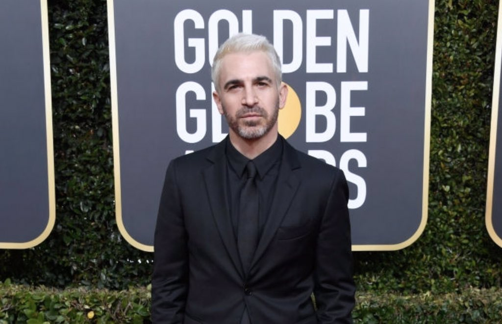 "Daniel Richtman #BlackLivesMatter on Twitter: ""First look at Chris  Messina's look in Birds of Prey?… """