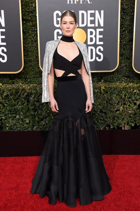 Golden Globe Awards - Page 21 DwRNR1IXgAA_9QK