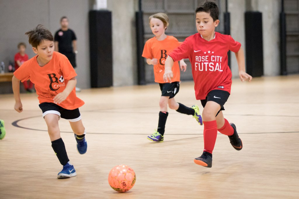 fbcb8517d69 Rose City Futsal ·  RoseCityFutsal. 3 months ago. The chase is on 🏃   futsalaction Only 24 more hours left to register to the