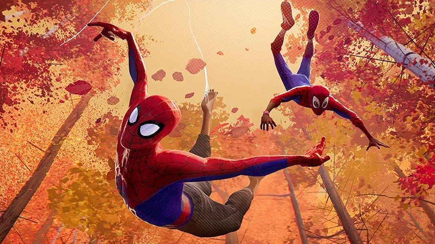 '#SpiderMan: Into the Spider-Verse' wins best animated motion picture https://t.co/Sjok1Td2jq #GoldenGlobes