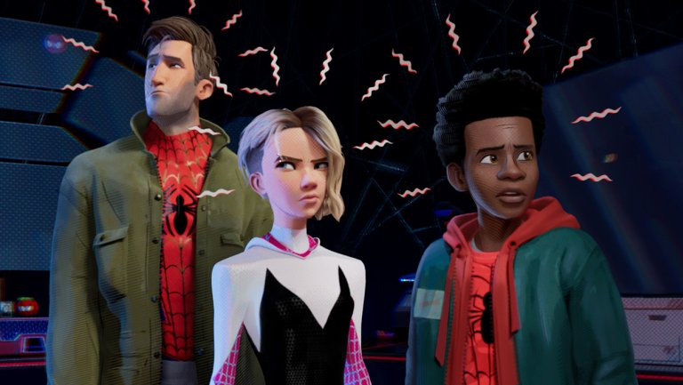 #GoldenGlobes: @SpiderVerse wins Best Animated Feature Film https://t.co/lQqFXAMsgs