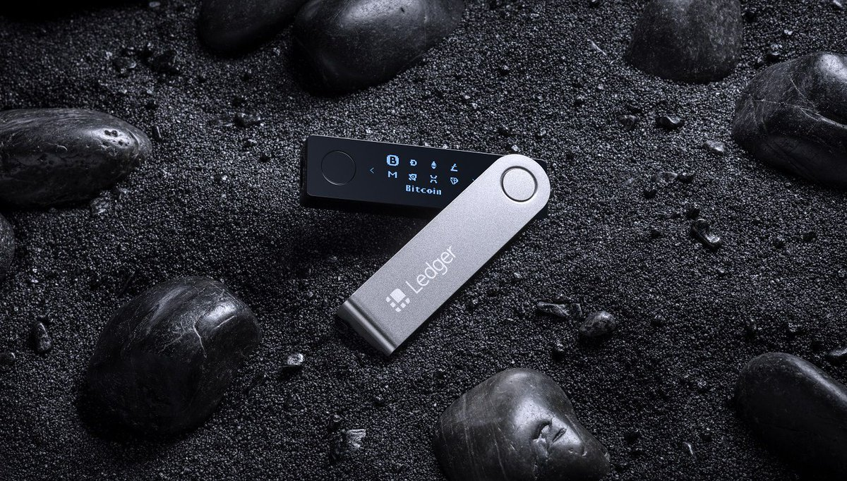 Leading crypto wallet adds Bluetooth support for mobile bitcoin access