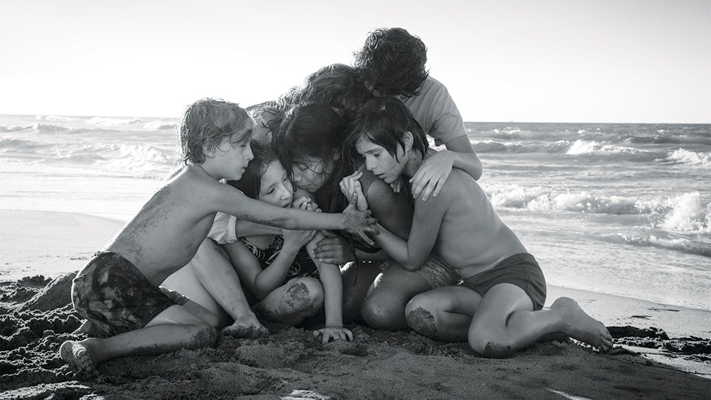 #Roma wins best foreign language film https://t.co/Sjok1Td2jq #GoldenGlobes