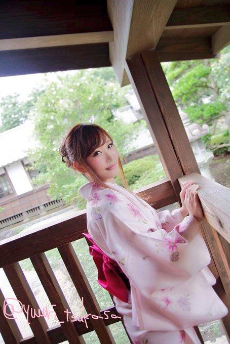 グラビアアイドル夕莉つかさのTwitter自撮りエロ画像10