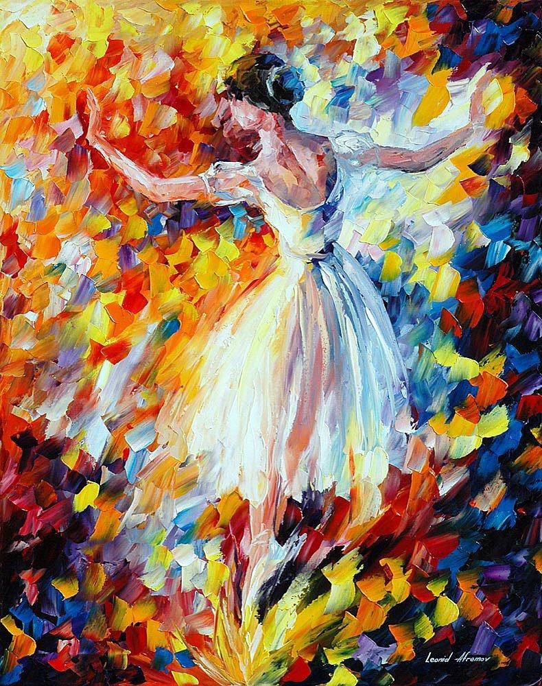 День, танец в картинках рисуем