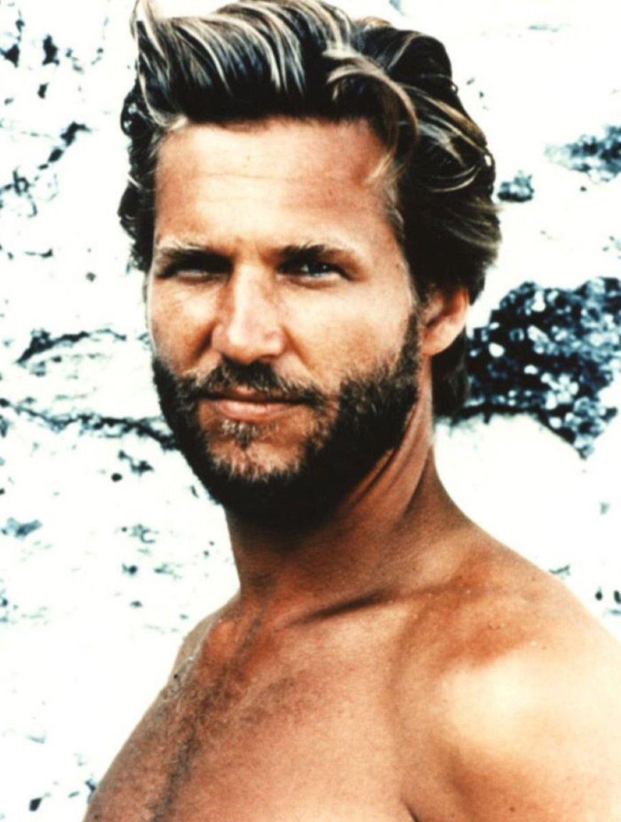 Jeff Bridges Jung