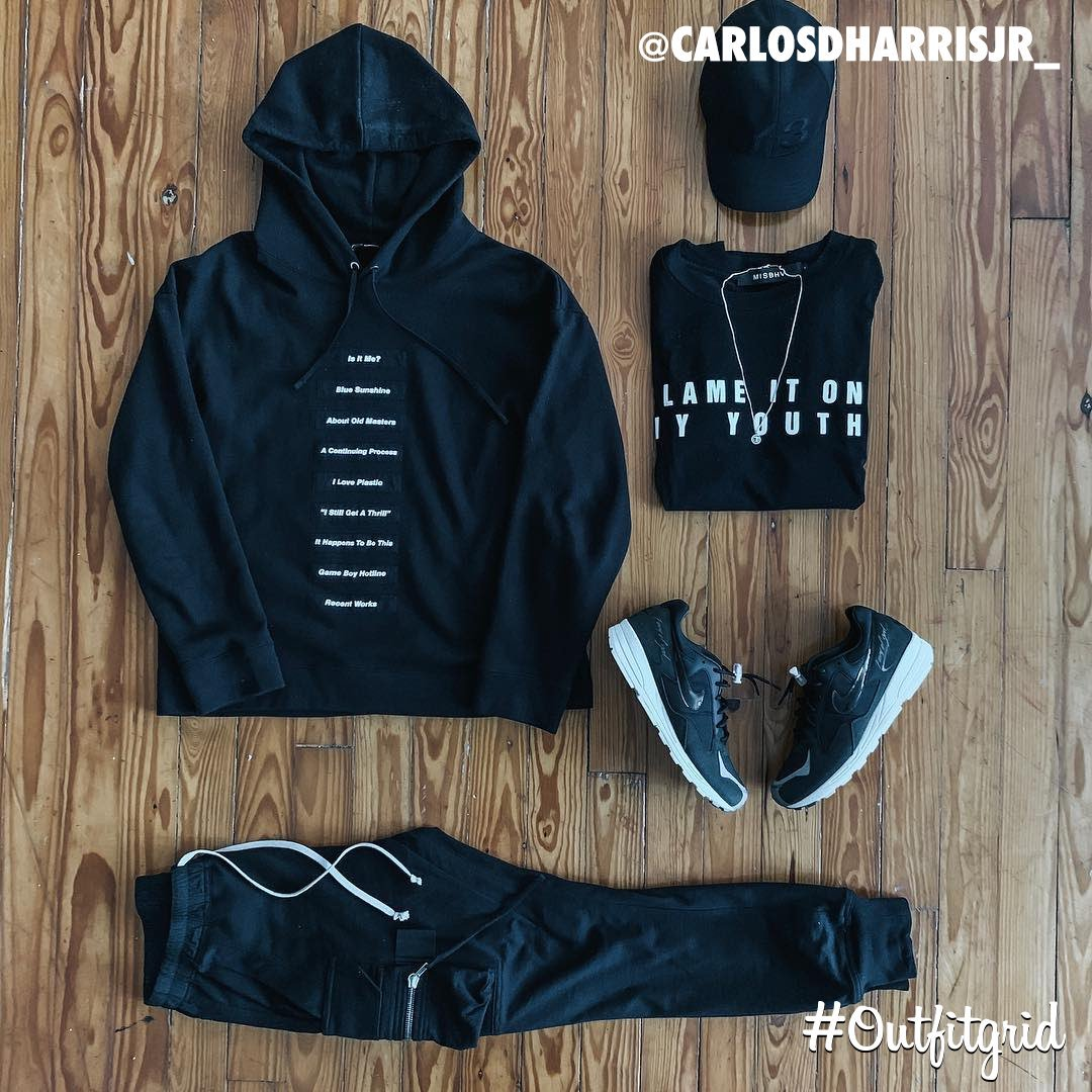 Today\u0027s top outfitgrid is by @carlosdharrisjr_