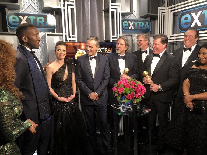Golden Globe Awards - Page 19 DwSJOJDUcAMMdft