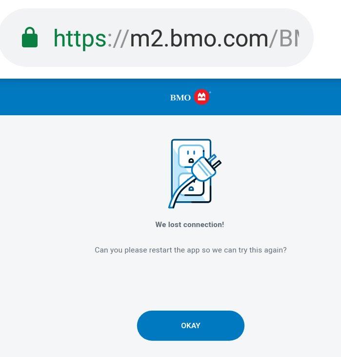 BMO on Twitter: