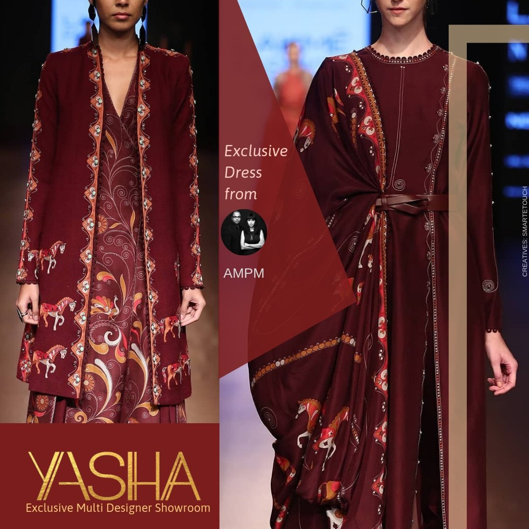 Marvelous Yasha On Twitter Digitally Printed Dress With Heavily Download Free Architecture Designs Scobabritishbridgeorg