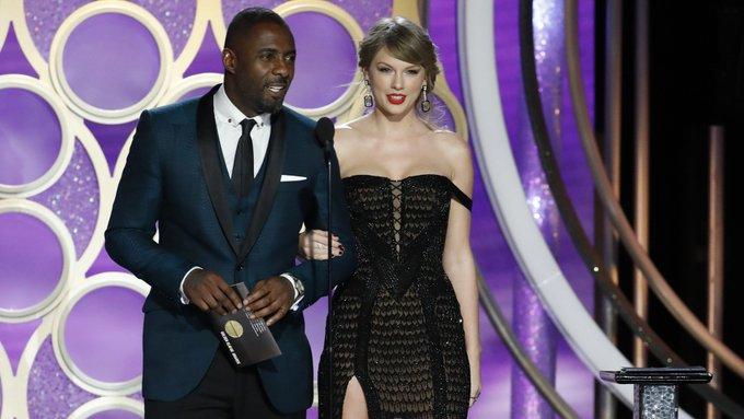 Golden Globe Awards - Page 19 DwSZhZWVsAAnu8-