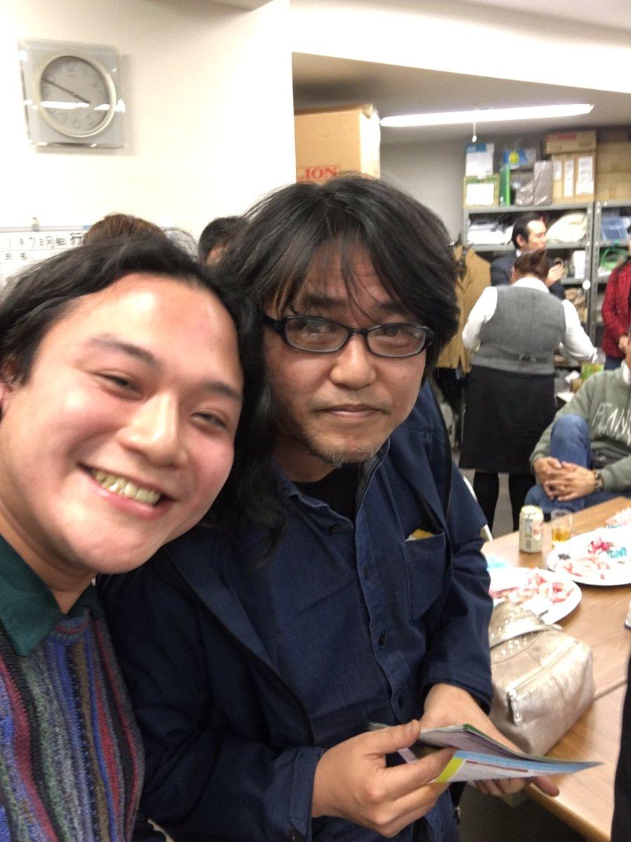 佐々木浩久監督 tag on Twitter ...