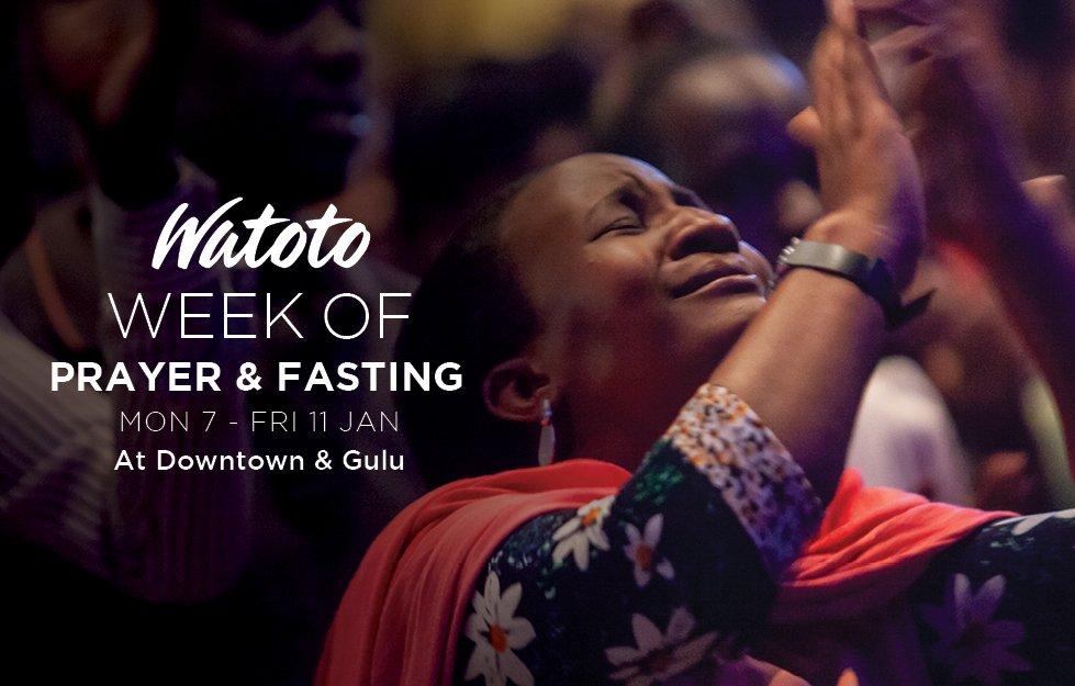 Watoto Church on Twitter: