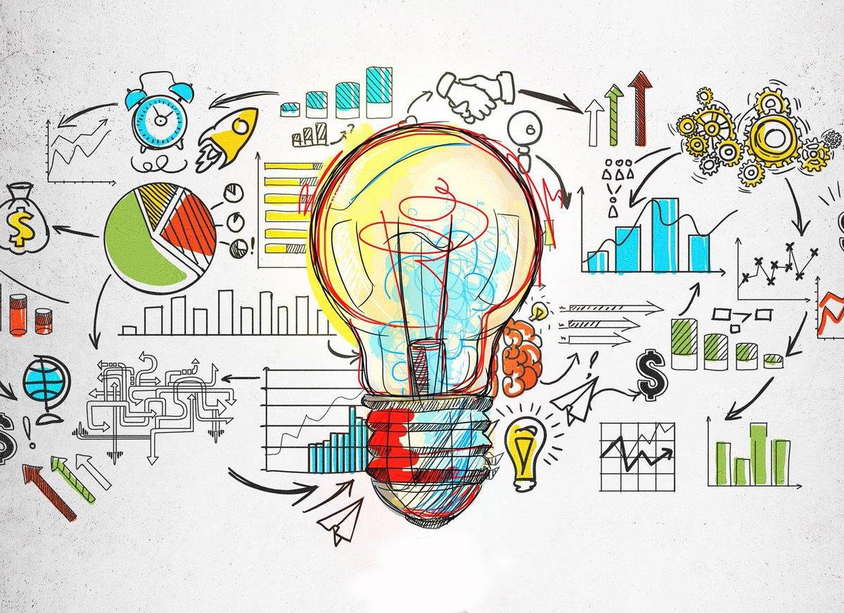 Cómo se puede fomentar la #innovación y el emprendimiento a través de los #datosabiertos http://bit.ly/2OQwCdD #opendata