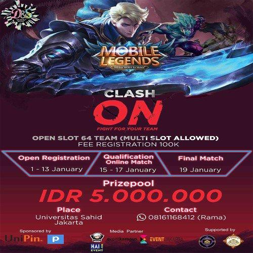 Event Jakarta on Twitter: