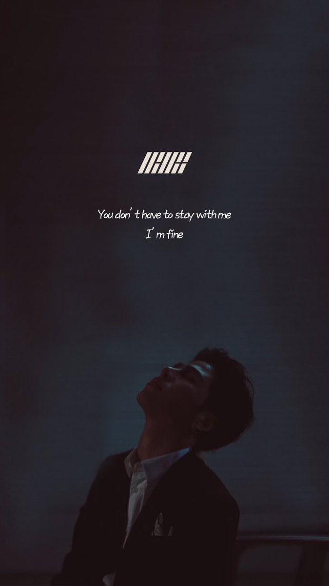 bea9c3701076e6 ... I'M OK MV - https://www.youtube.com/watch?v=yqszm7AnX-4 … … [ please  like or retweet if you like my edits, thank you ] ♡ #iKON #iKONIC #아이콘  #IM_OK ...