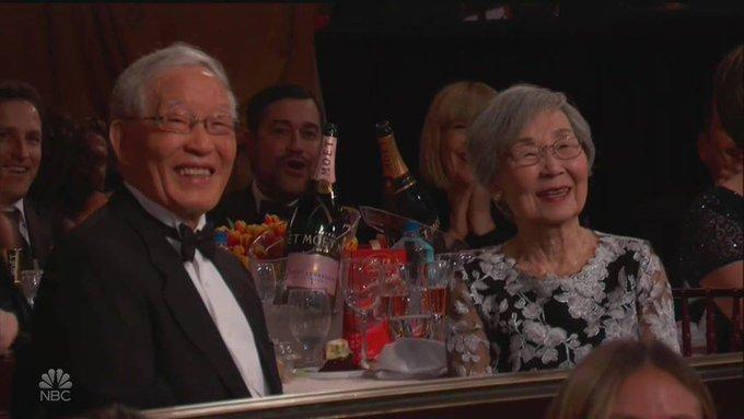 Golden Globe Awards - Page 19 DwTbQKkX4AErwkH